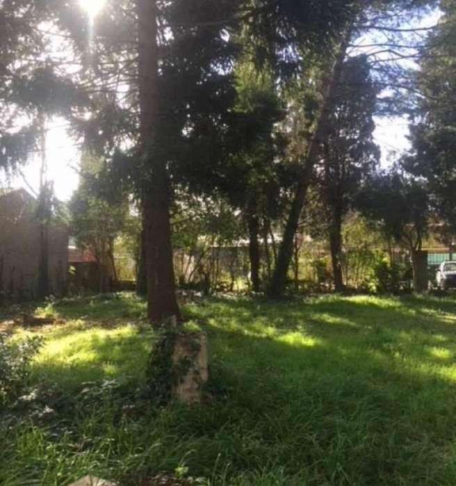Lote de 1200 m2 en venta, barrio Montecarlo, Pilar