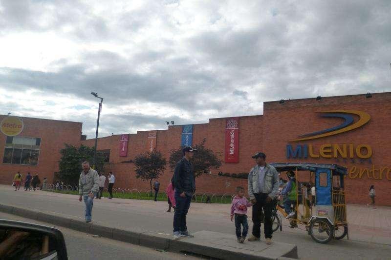 Cod. VBCBR1500 Local En Venta En Bogota Patio Bonito