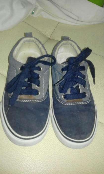Zapatos Niño Gymboore