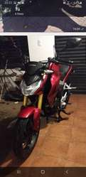 Moto Honda Cb 190cc