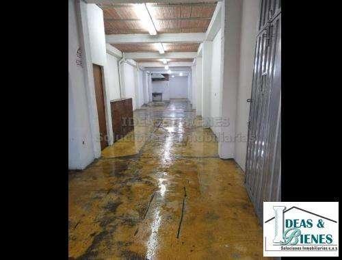 Bodega En Arriendo Medellìn Sector Trinidad: Còdigo 885087