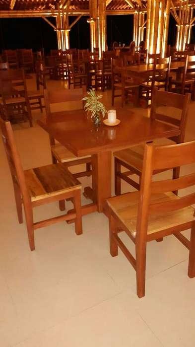 Se Venden Sillas para Restaurantes,bares