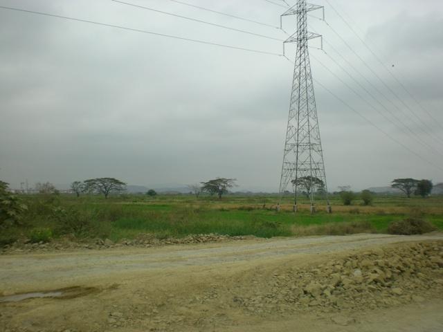 Terreno Macrolote 3.5 Ha al pie de la via Km 10 Via Salitre