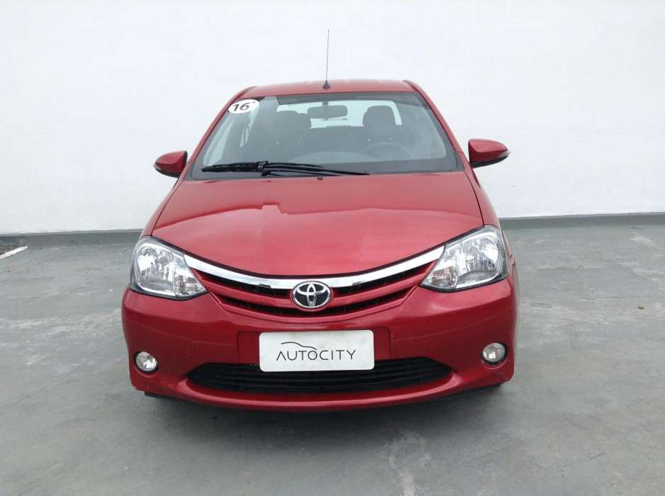 <strong>toyota</strong> Etios 2016 - 60429 km