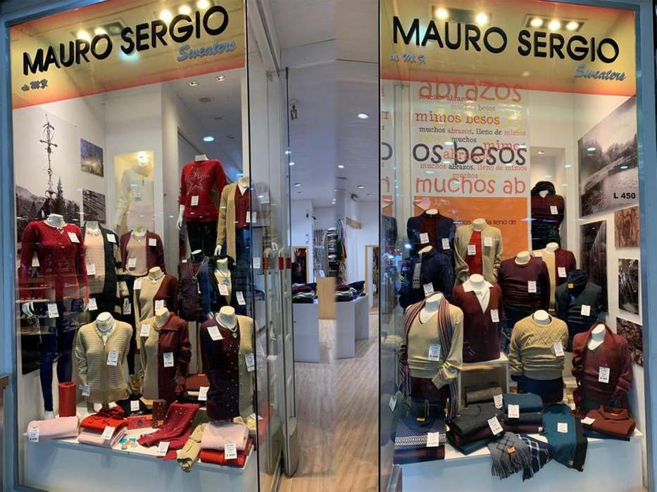 Mauro Sergio - VENDO Negocios En Marcha (Local Comercial) Cordoba Capital