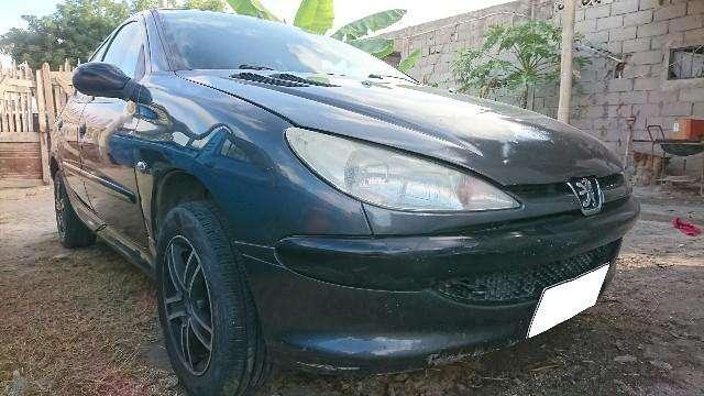 Peugeot 206 2005 - 340000 km