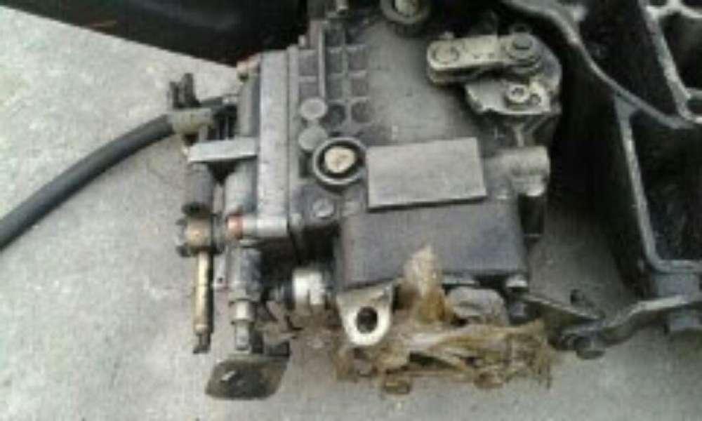 Bomba Fiat Ducato ,caja ,cigueñal