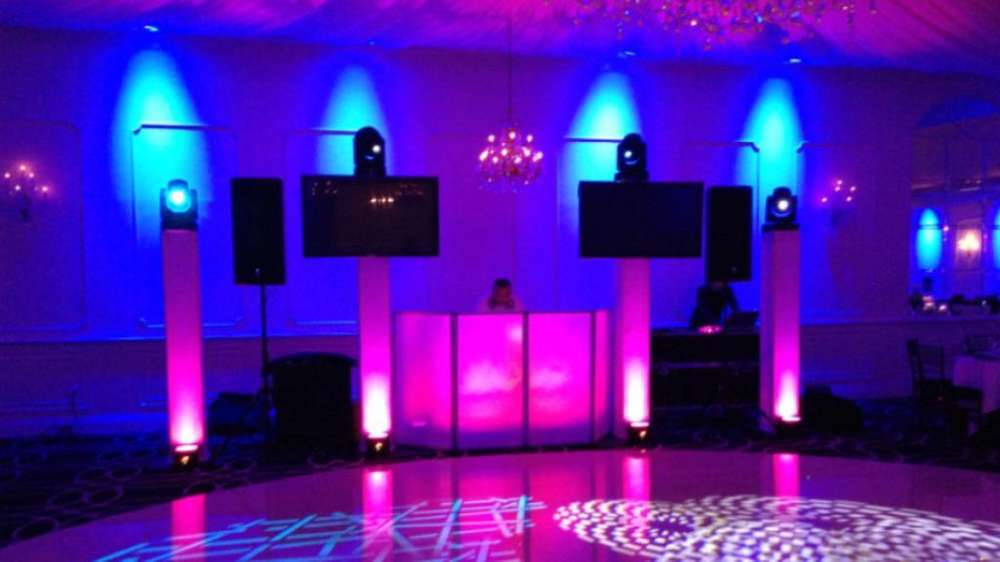 Discoteca Disco Movil Fiesta Evento Dj