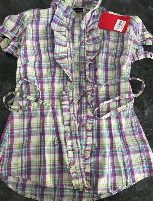 Camisa Perfecta <strong>femenina</strong>