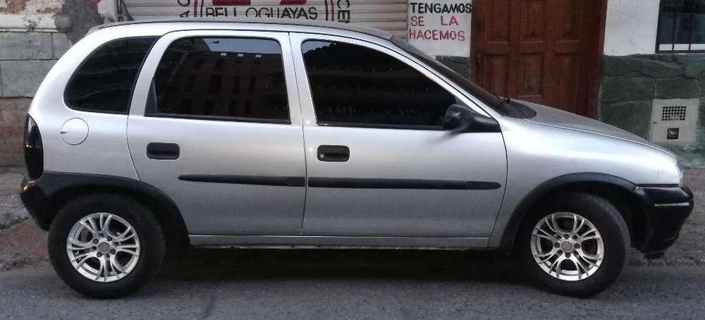 Chevrolet Corsa 4 Ptas. 1998 - 266000 km