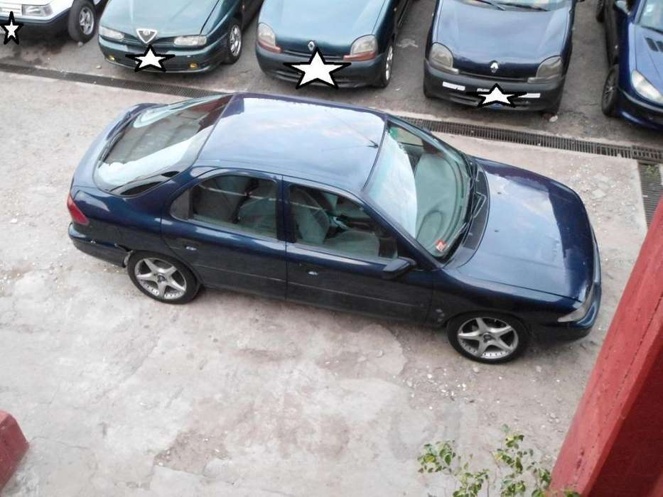 Ford Mondeo  1997 - 165000 km