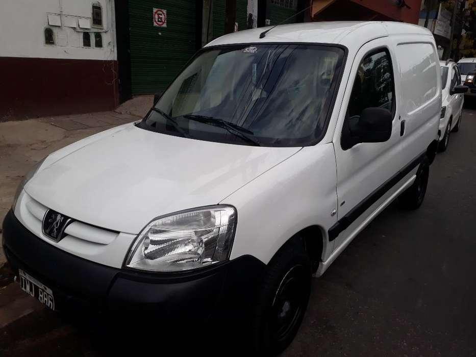 Peugeot Partner 2010 - 60000 km