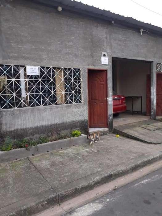 Vendo Casa Sin Acabados Bastion Popular