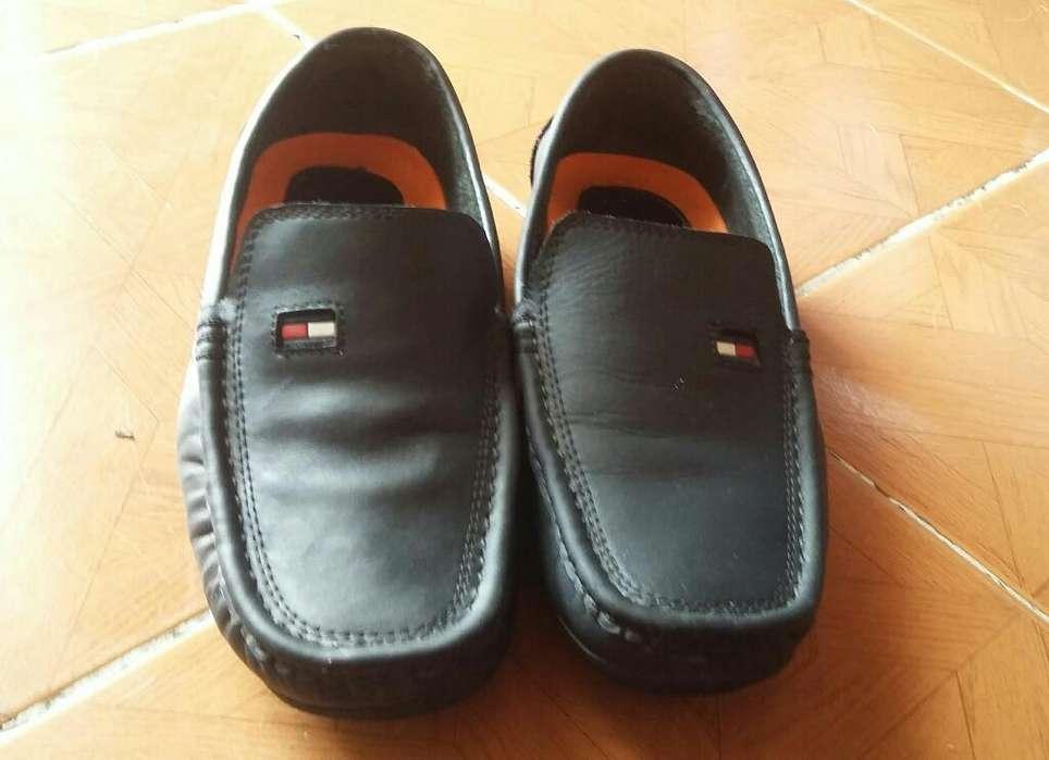 Zapatos Apache