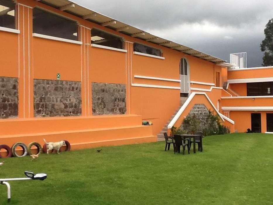 Quinta en Venta en Valle de Los Chillos, Sector Sangolquí, Colibri