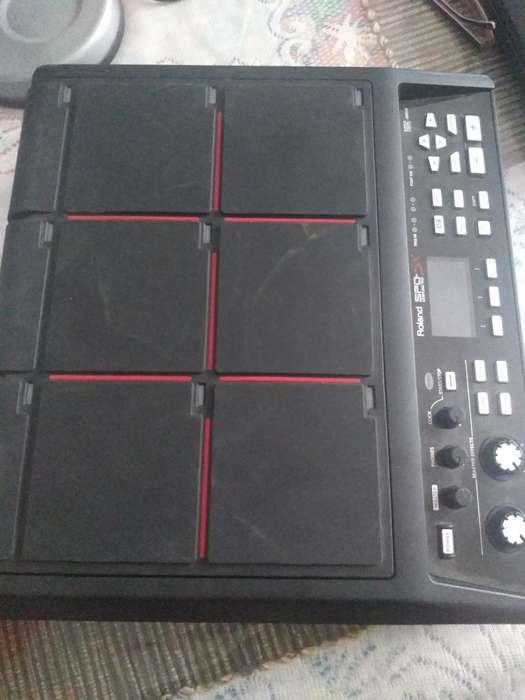 Bateria Electronica Marca Roland Spd Sx