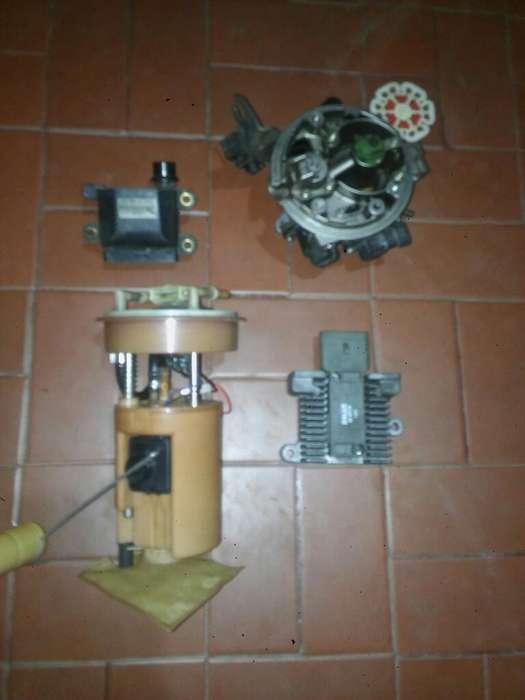 Inyeccion Electronica Escort Orion