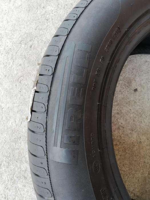 Llanta 205 60r16 Pirelli Nueva 60 Una