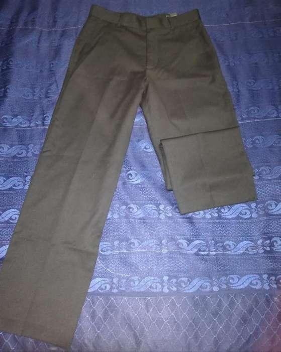 Remano Pantalones Banana Republic