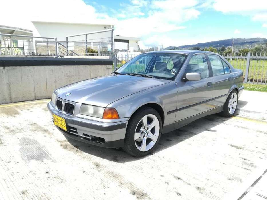 <strong>bmw</strong> Série 3 1992 - 200000 km