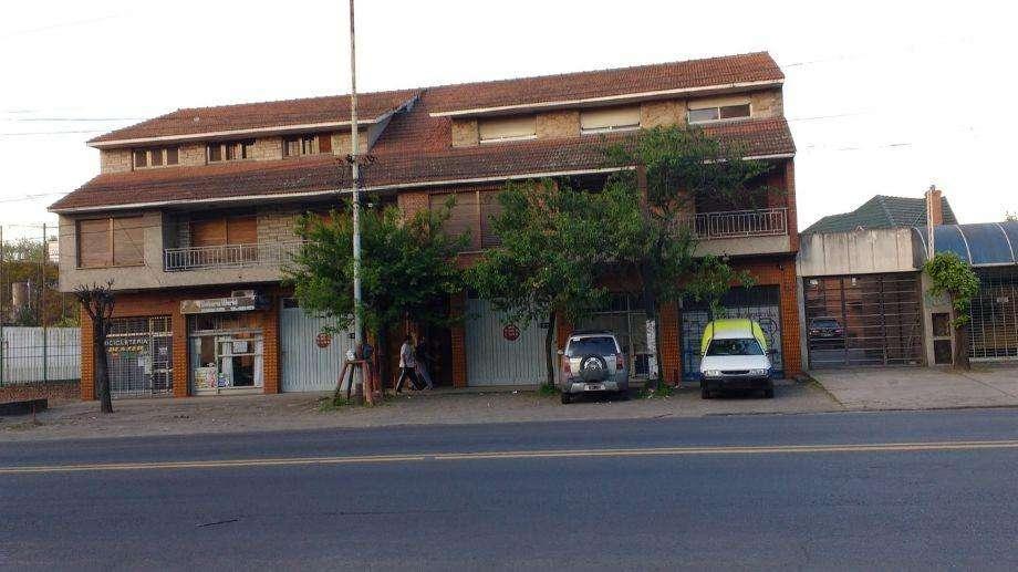 Galpon con Vivienda en venta en Quilmes Oeste