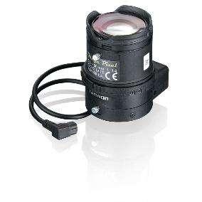 Lente Autoiris Varifocal 2.8mm-12mm F1.4 Cctv Cámara Seg