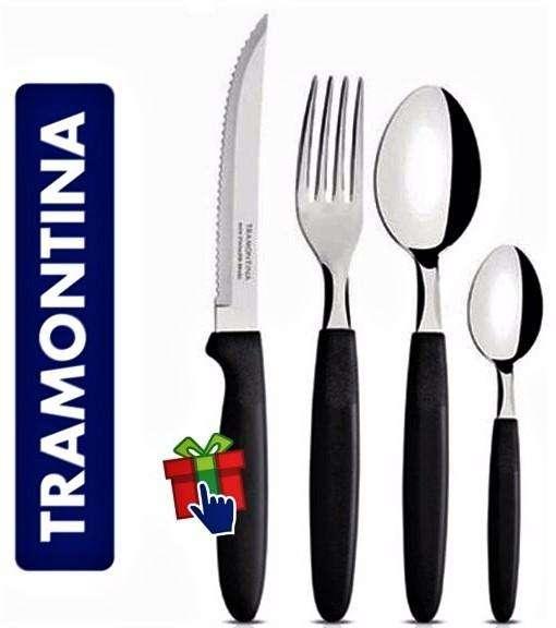 CUBIERTOS TRAMONTINA IPANEMA OFERTA