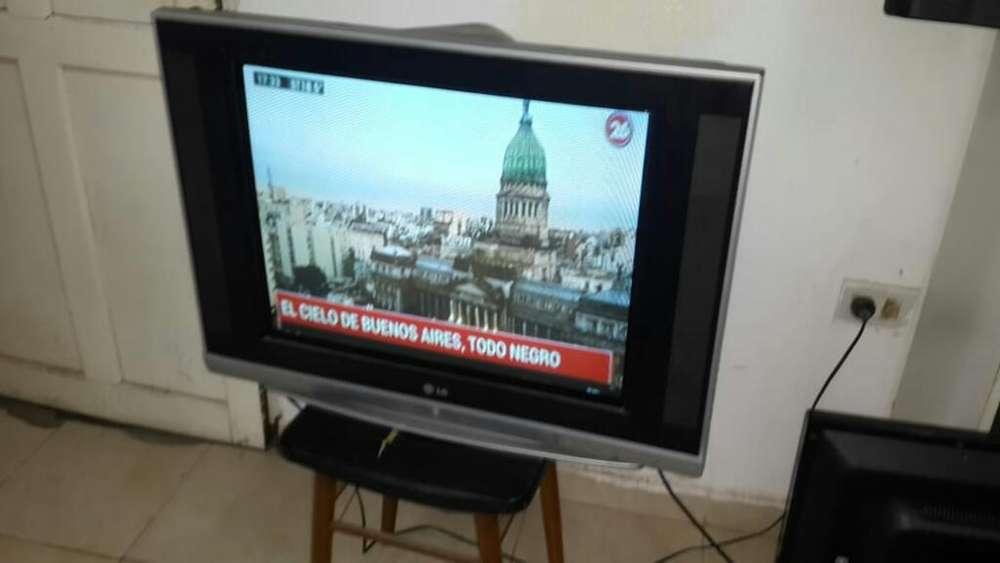 Líquido Televisor 29.pulgadas Lg Slim
