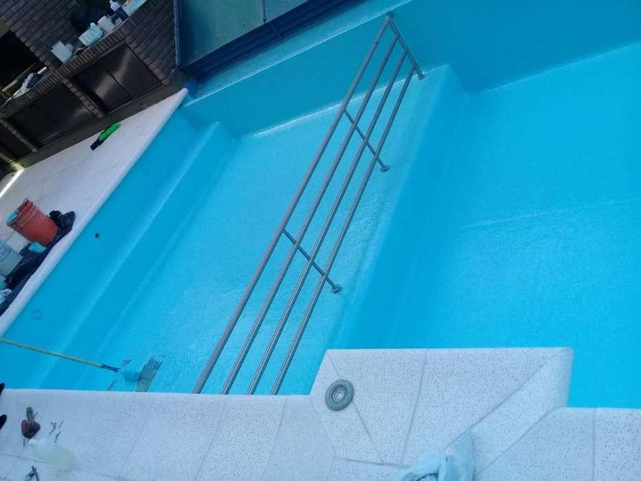 Reparación Y Presentimiento en <strong>piscina</strong>s