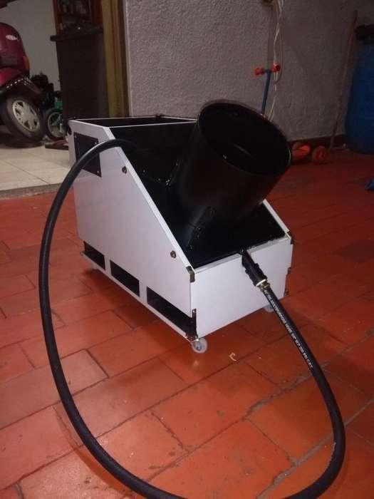 Alquilo Ventury Full Potencia 100mil