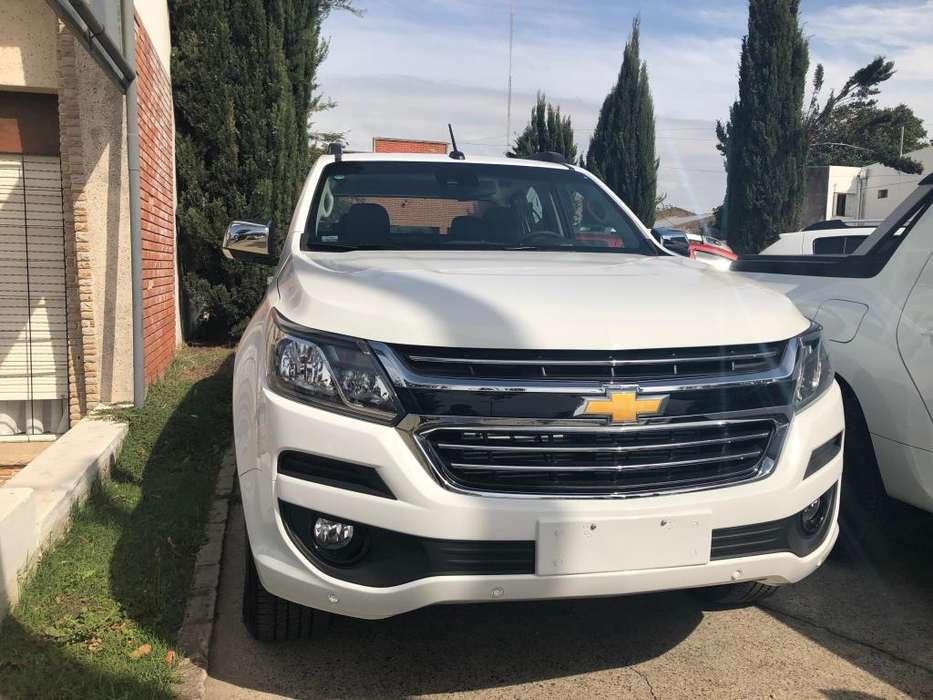 Chevrolet S-10 2019 - 0 km