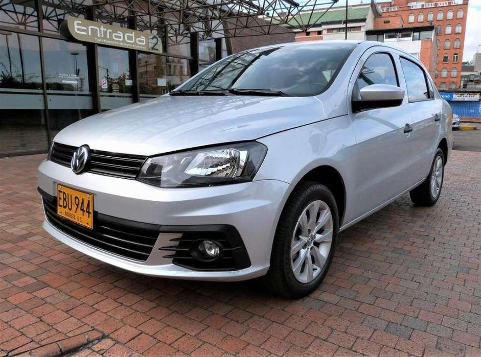 Volkswagen Voyage 2018 - 34000 km