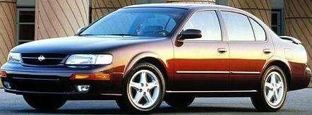 Manual de Nissan Maxima 03 a 08. Envío gratis