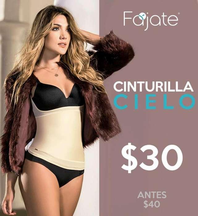 CINTURILLA CIELO. - REF. 14007