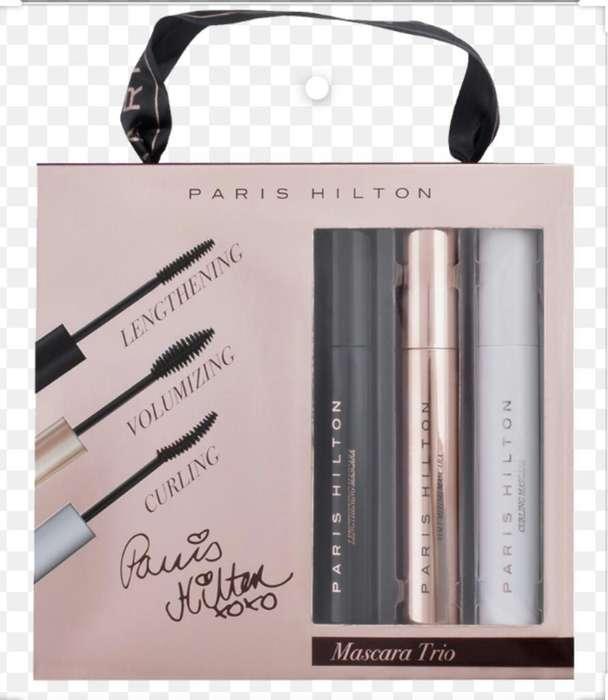 Rimel de Paris Hilton