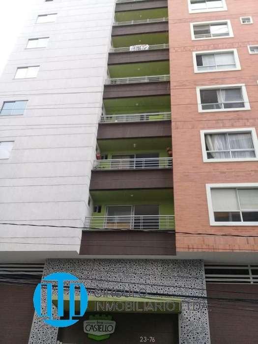 Arriendo Apartamento Bolivar