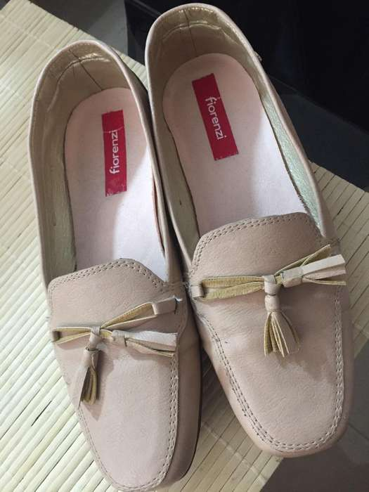 Zapatos Fiorenzi