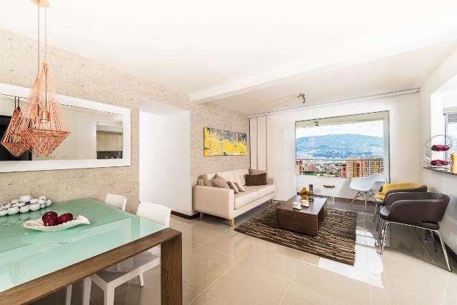 VENTA DE <strong>apartamento</strong> EN CALASANZ CENTROCCIDENTAL MEDELLIN 622-5172