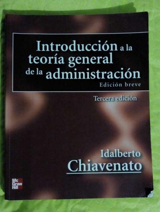 Libros de Administración Nuevos Y de Seg