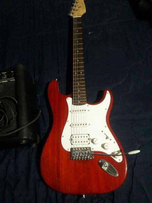 Guitarra Electrica Buena