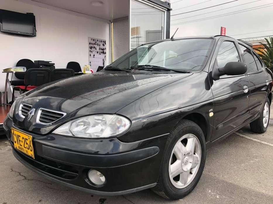 Renault Megane  2008 - 98000 km