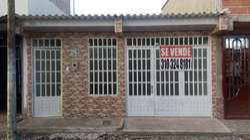 Casa en Villavicencio. Para estrenar. Totalmente terminada