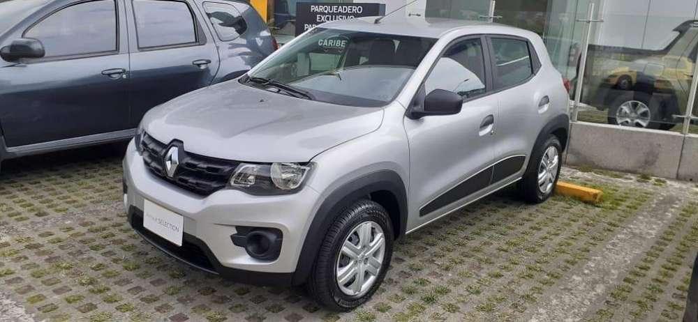 Renault Kwid 2020 - 1100 km