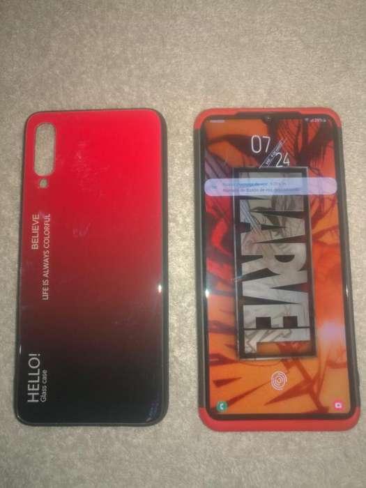 Samsung Galaxy A70 128gb Interna 6gb Ram
