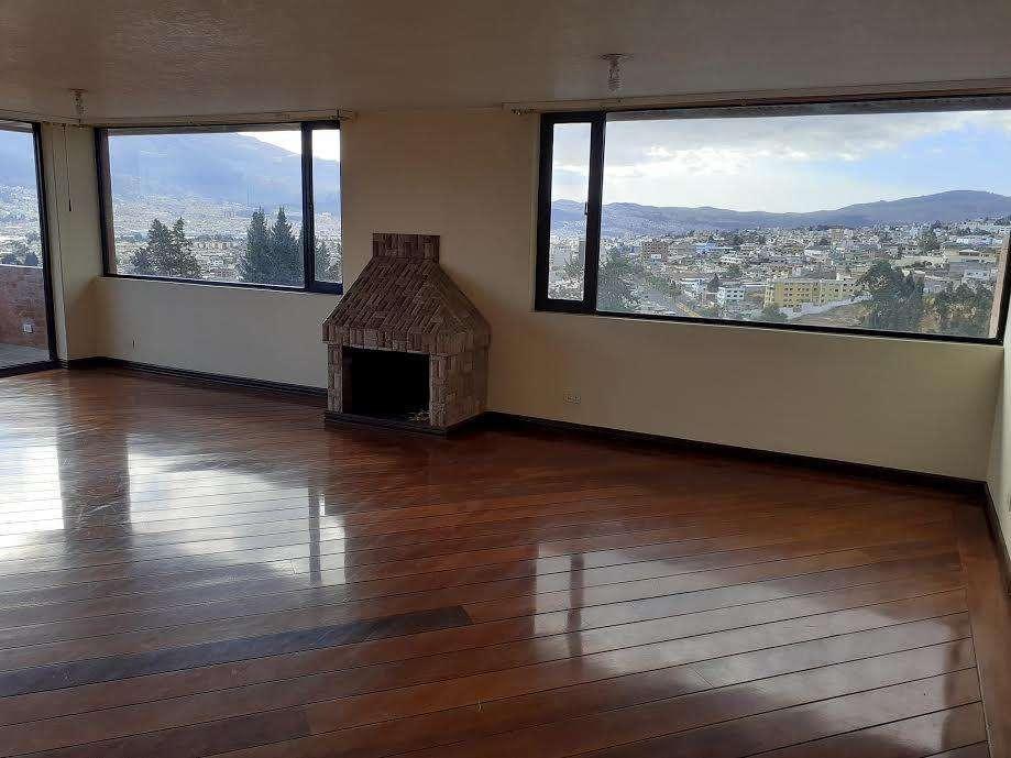 Arriendo Departamento - 3 Dormitorios - Monteserrin - 200 m2 - Norte de Quito