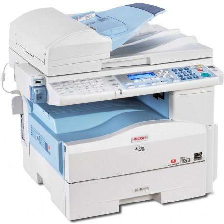 MAQUINA RICOH MP 201
