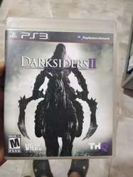 Se Vende Juego de Ps3 Darksiders 2