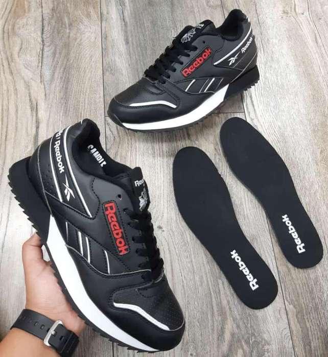 Zapatillas Reebok New Coleccion Hombre