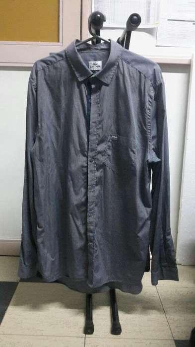 Liquido Camisas Talle 42/l Originales