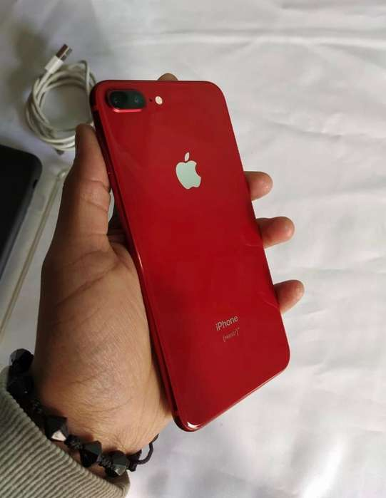 iPhone 8 Plus Product Red 256Gb